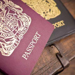 Абсолютный закон. Двойное гражданство